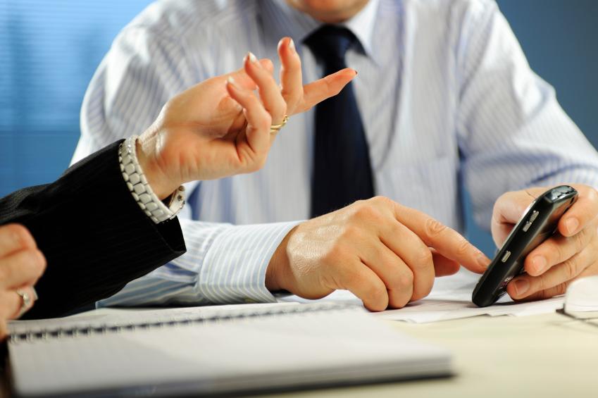 Ten Quick Negotiating Tips for Business Brokers