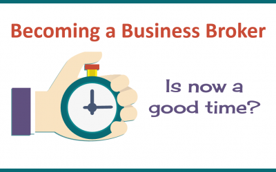 Becoming a Business – Is Now a Good Time?