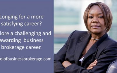 Ready for a Career with NO Glass Ceiling?